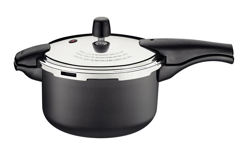 Know more about (Pressure Cookers)